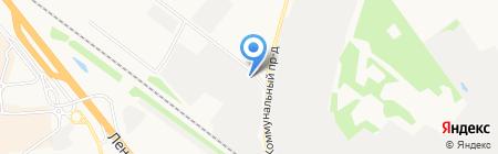 Orys Trade на карте Химок