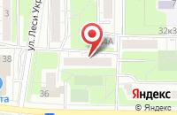 Схема проезда до компании Агентство «Эйджис» в Москве
