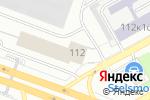 Схема проезда до компании Строймонтаж-НК в Москве