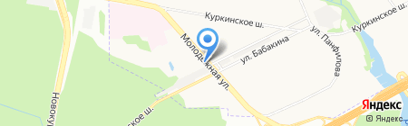 НДВ-недвижимость на карте Химок