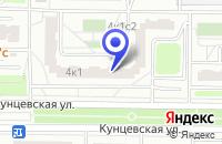 Схема проезда до компании КОНСАЛТИНГОВАЯ КОМПАНИЯ ИННОВАТОР-ИНВЕСТ в Москве