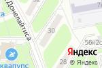 Схема проезда до компании Ювелир-Авто-Ломбард в Москве