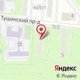 Совет ветеранов Покровское-Стрешнево