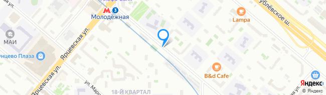 Ельнинская улица