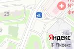 Схема проезда до компании Мастерская по ремонту обуви и одежды на ул. Вилиса Лациса в Москве