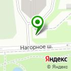 Местоположение компании Родионово-6
