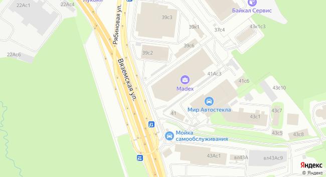 Торговый центр Madex - превью 2
