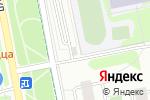 Схема проезда до компании ПСК Турист-2 в Москве