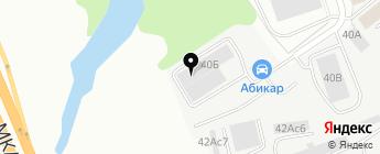 SwapLaboratories на карте Москвы