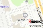 Схема проезда до компании МСК Спецтехника в Москве