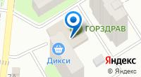 Компания Магазин матрасов и ковров на карте
