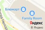 Схема проезда до компании Imaginarium в Москве