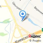 Boft на карте Москвы
