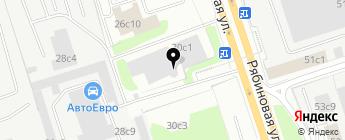 Вебасто Auto comfort на карте Москвы