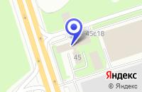 Схема проезда до компании ГРУППА КОМПАНИЙ В-К в Москве