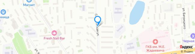 Гвардейская улица