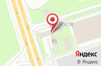 Схема проезда до компании Ап-Медиа в Москве