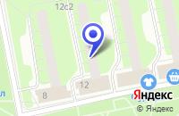 Схема проезда до компании АПТЕКА ФАРМЭЛИТ в Москве