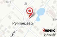 Схема проезда до компании Плутон-Инвест в Московском