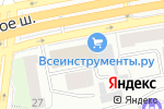 Схема проезда до компании Emico в Москве