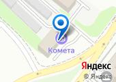 Автотехцентр на Репина на карте