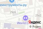 Схема проезда до компании КАИТ-Арена в Москве
