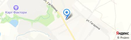 Водопад живого пива на карте Чехова
