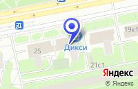 Схема проезда до компании ЗООМАГАЗИН ЮЛИЯ в Москве