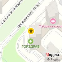 Световой день по адресу Россия, Московская область, Сосенское, Прокшино, ЖК Прокшино, 1к2