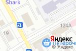 Схема проезда до компании Му-Му в Чехове