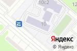Схема проезда до компании Jet в Москве