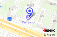 Схема проезда до компании РЕМОНТНАЯ СЛУЖБА БРОНИСЛАВ МИ-СИ в Москве