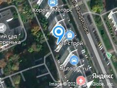 Химки, улица Панфилова, д. 4