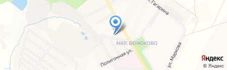 Мастерская по ремонту одежды и обуви на карте Чехова