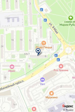 СЕРВИСНАЯ МАСТЕРСКАЯ АЛЕКОН на карте Химок