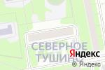 Схема проезда до компании Совет пенсионеров, ветеранов войны, труда, Вооруженных Сил и правоохранительных органов в Москве