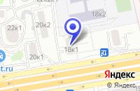 Схема проезда до компании ШКОЛА СРЕДНЕГО ОБЩЕГО ОБРАЗОВАНИЯ № 587 в Можайске
