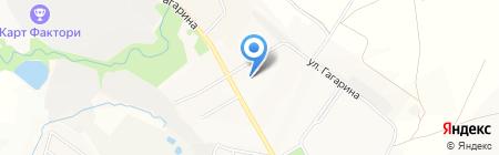 Сервисный центр на карте Чехова