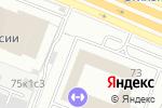 Схема проезда до компании Дубрава у озера в Москве