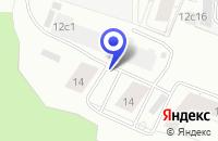 Схема проезда до компании ТФ МАРКОКОНСАЛТИНГ ГРУПП в Москве