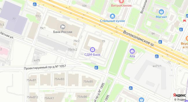 Офисный центр «СДМ-ЦЕНТР» - превью 2