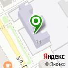 Местоположение компании Начальная общеобразовательная школа №5