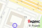 Схема проезда до компании Миксби в Москве