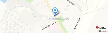Манго на карте Чехова