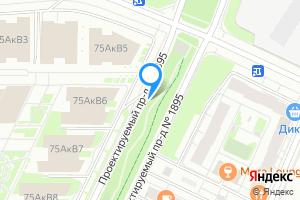 Сдается однокомнатная квартира в Москве м. Спартак, Волоколамский проезд