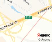 киевское шоссе, 22-й километр,