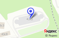 Схема проезда до компании ТФ МТК-КОМПЛЕКТ в Москве