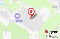 Схема проезда до компании Научно-Производственное Предприятие «Тайфун-Дм» в Москве