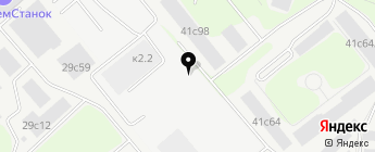 ДискоМаркет на карте Москвы