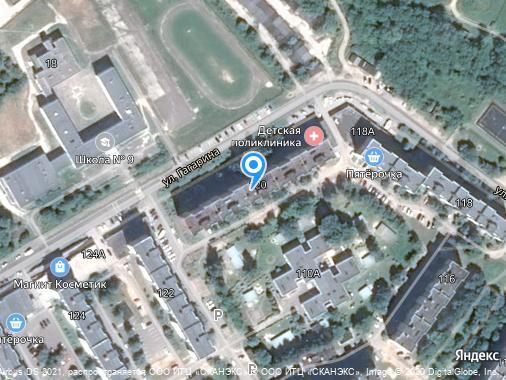 Продается 2-комнатная квартира, 52 м², Чехов, улица Гагарина, 120